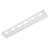 Good Earth Lighting Hardwired/Plug-In Cabinet Led Light Bar Kit