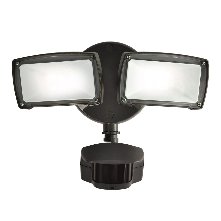 led flood light with motion sensor led free engine image. Black Bedroom Furniture Sets. Home Design Ideas