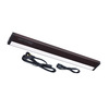 Utilitech 18-in Plug-in Under Cabinet LED Light Bar