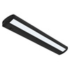 ecolight Designer 22-in Hardwired/Plug-in Under Cabinet LED Light Bar