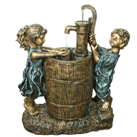 Kids Fountain