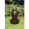 Vase Indoor/Outdoor Fountain with Pump
