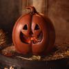 Holiday Living Jack-O-Lantern Outdoor Halloween Decorations