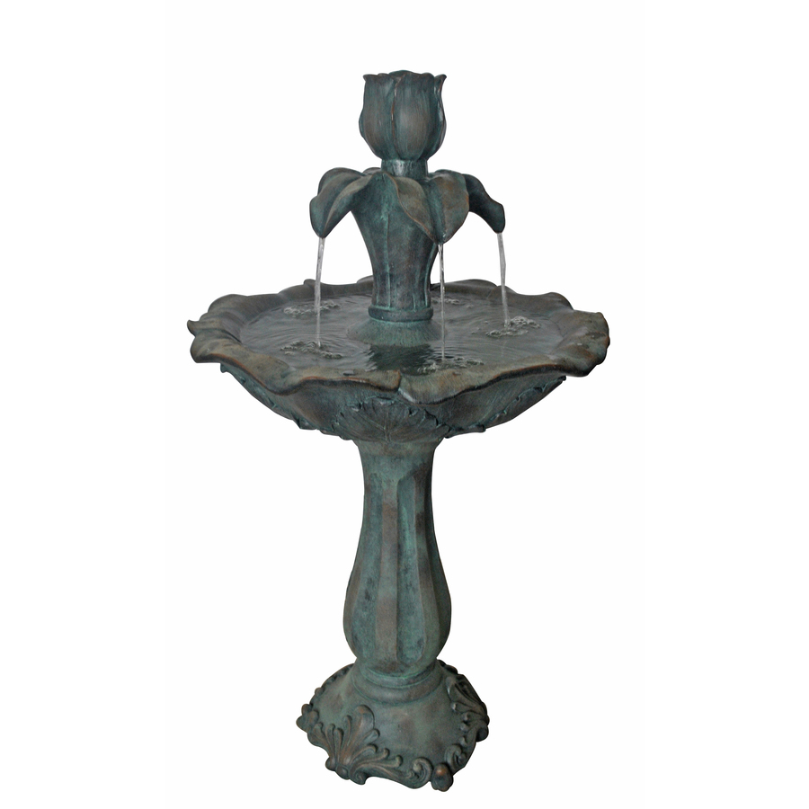 Superieur Water Feature Ideas