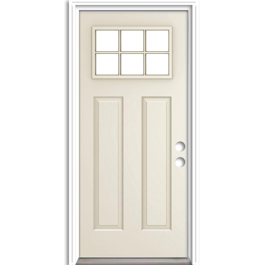 Enlarged image for Lowes steel doors