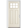 ReliaBilt 36-in x 79-1/16-in Inswing Steel Entry Door