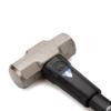 Kobalt 8-lb Steel Sledge Hammer with 36-in Hickory Handle
