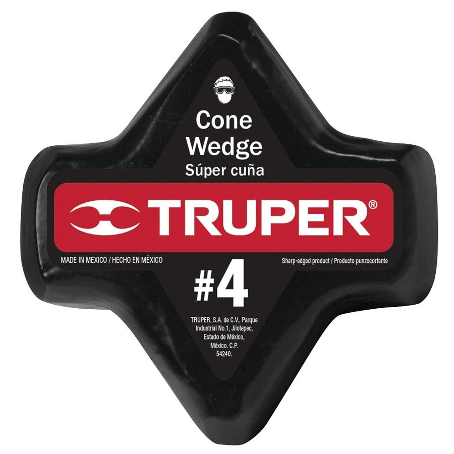 Shop Truper Tru Pro Splitting Wedge at Lowes.com