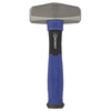 Kobalt 4-lb Forged Steel Sledge Hammer with 10-in Fiberglass Handle