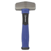 Kobalt 3-lb Forged Steel Sledge Hammer with 10-in Fiberglass Handle