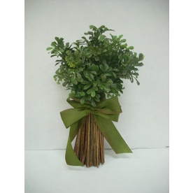  18-in Green Artificial Plant