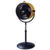 Caterpillar 27.2-in 4-Speed High Velocity Fan