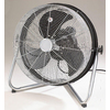 Utilitech 18-in 3-Speed Oscillation High Velocity Fan