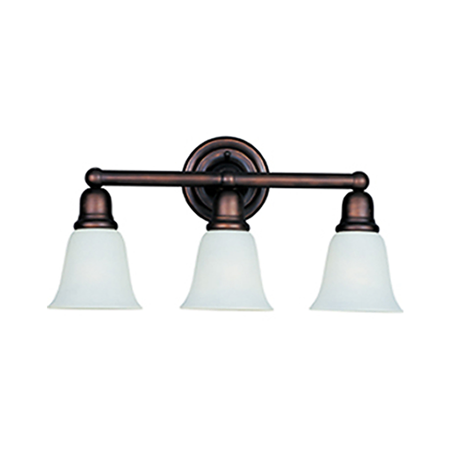 Original Oil Rubbed Bronze Bathroom Lighting Overstock Com