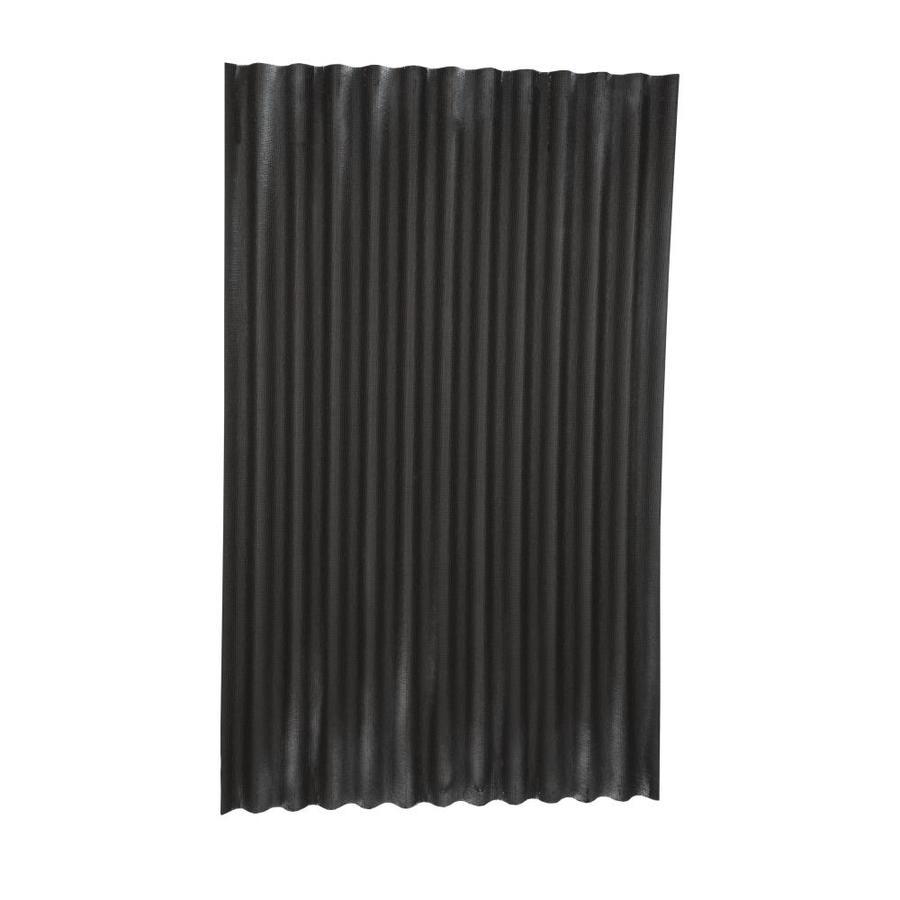 Shop Ondura Series Name Width x Length Corrugated Cellulose Fiber/Asphalt Roof Panel at Lowes.com