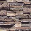 Coronado Coastal Brown Faux Stone Veneer
