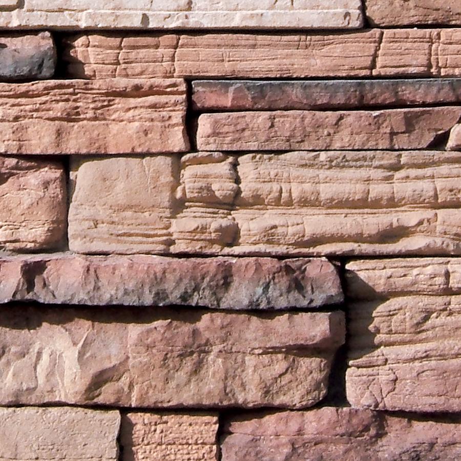 Genstone Stacked Stone 28sq Ft Faux Stone Veneer Faux Stone Veneer Top 5 Stone Veneer Questions