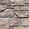 Coronado 85 Linear Ft. Grey Quartzite Rubble Stone Veneer Corners