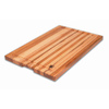Snow River Products 16-in L x 24-in W Wood Cutting Board
