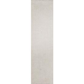 Sofia Gray Rectangular Indoor Shag Runner (Common: 2 x 8; Actual: 27-in W x 90-in L)