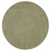 KAS Rugs Sofia Shag Sage Round Indoor Shag Area Rug (Common: 8 x 8; Actual: 96-in W x 96-in L x 8-ft Dia)