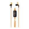 Tough Tested Marine Waterproof Earbuds w/Microphone & Noise Reduction