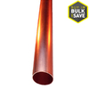 Cambridge-Lee 3/4-in dia x 10-ft L Pipe Copper Pipe