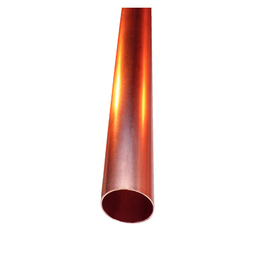 Cambridge-Lee 1-1/2-in dia x 10-ft L M Copper Pipe