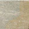 Emser 5-Pack Golden Sand Slate Floor and Wall Tile (Common: 16-in x 16-in; Actual: 15.74-in x 15.74-in)