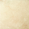 Emser 12-in x 12-in Crema Marfil Plus Indoor/Outdoor Natural Marble Wall and Floor Tile