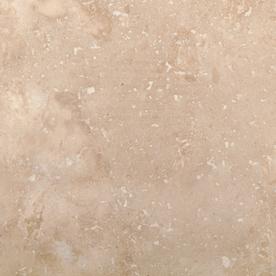 Emser 16-in x 16-in Natural Natural Travertine Floor Tile