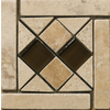Emser 4-in x 4-in Sorapis Natural Travertine Floor Tile