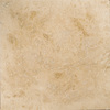 Emser Pendio Beige Travertine Floor and Wall Tile (Common: 12-in x 12-in; Actual: 12-in x 12-in)