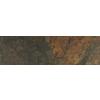 Emser Bombay Vasai Glazed Porcelain Indoor/Outdoor Bullnose Tile (Common: 3-in x 13-in; Actual: 2.95-in x 12.99-in)