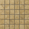 Emser Genoa Luca Uniform Squares Mosaic Porcelain Floor Tile (Common: 13-in x 13-in; Actual: 13-in x 13-in)
