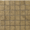 Emser Genoa Marini Uniform Squares Mosaic Porcelain Floor Tile (Common: 13-in x 13-in; Actual: 13-in x 13-in)