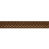 Emser 2-in x 12-in Plaza Bronze Metal Tile Liner