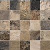 Emser 12-in x 12-in Landscape Thru Body Porcelain Mosaic Floor Tile