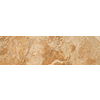 Emser Bombay Kalva Porcelain Bullnose Tile (Common: 3-in x 13-in; Actual: 2.95-in x 12.99-in)