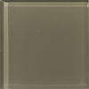 Emser 4-in x 4-in Lucente Olive Glass Wall Tile