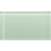Emser 3-in x 6-in Lucente Cascade Glass Wall Tile