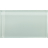 Emser Lucente Crystalline Glass Wall Tile (Common: 3-in x 6-in; Actual: 3.15-in x 6.43-in)