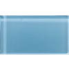Emser 3-in x 6-in Lucente Ocean Mist Glass Wall Tile