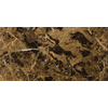 Emser Marrone Emperador Dark Marble Floor and Wall Tile (Common: 3-in x 6-in; Actual: 3.09-in x 6.09-in)