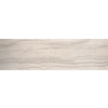 Emser Motion Drift Porcelain Bullnose Tile (Common: 3-in x 13-in; Actual: 3.15-in x 12.99-in)