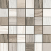 Emser Motion 10-Pack Mosaic Blend Uniform Squares Mosaic Porcelain Floor Tile (Common: 13-in x 13-in; Actual: 13.1-in x 13.1-in)