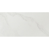 Emser 4-in x 8-in Paladino Albanella Glazed Porcelain Tile Border