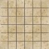 Emser 12-in x 12-in Pendio Beige Natural Travertine Floor Tile