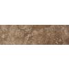 Emser Homestead Noce Glazed Porcelain Indoor/Outdoor Bullnose Tile (Common: 3-in x 13-in; Actual: 2.95-in x 12.99-in)