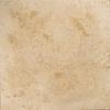 Emser 15.98-in x 15.98-in Pendio Beige Natural Travertine Floor Tile